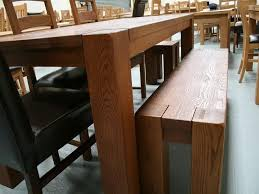 1000 images about ideas for dining room on pinterest oak dining table solid oak dining table and solid oak amazing dark oak dining