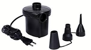 Buy Stermay AC <b>Electric</b> Vacuum <b>Air Pump</b> (Black) Online at Low ...