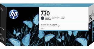 <b>HP 730</b> 300ml (<b>Matte</b> Black) • Find prices (16 stores) at PriceRunner »