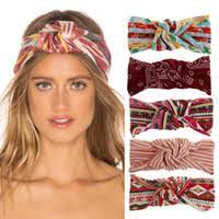 Discount Fashion Head Wrap Headband