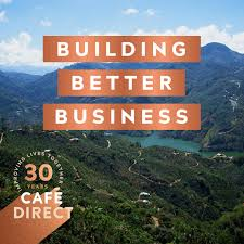 Building Better Business
