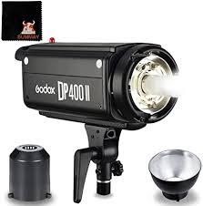 <b>Godox DP300II</b> Studio Flash 300Ws Professional Flash: Amazon.de ...