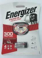 «<b>Фонарь Energizer</b> Vision HD» — Фонари — купить на Яндекс ...