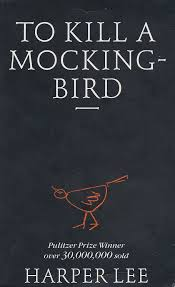 review to kill a mockingbird harper lee girl her head in girl her head in a book