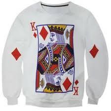 Click to Buy << Hot Animal <b>Hipster</b> Lion <b>3D Print</b> Sweatshirt Pullover ...