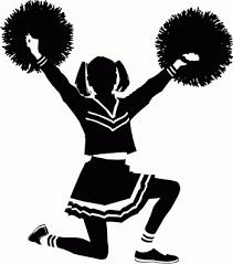 Resultado de imagem para logo cheerleader