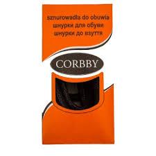 <b>Шнурки Corbby</b>