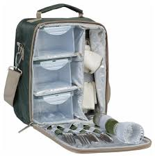 <b>Набор</b> для пикника <b>Camping World River Lunch</b>, 13... — купить по ...