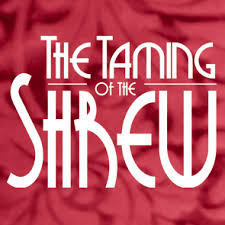 taming of the shrew essay