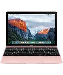 Macbook <b>Rose Gold</b>