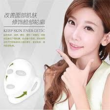 Buy World Beauty's New <b>5Pcs 3D</b> V-Shaped Facial <b>Mask</b> V Line ...