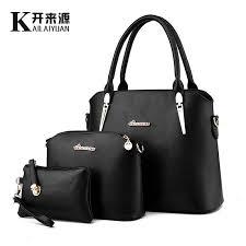 <b>100</b>% <b>Genuine leather Women</b> handbags <b>Women's</b> bag 2019 new ...