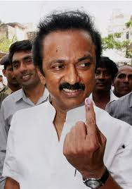 Only EPIC or voter''s slip allowed for casting of votes: EC - stalin_20110413