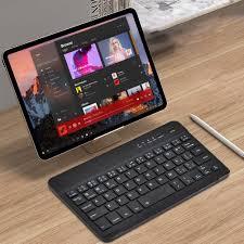 <b>Mobile</b> Accessories <b>Wireless Bluetooth</b> Keyboard <b>Portable Ultra</b>-<b>thin</b> ...
