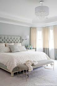 soft and subdued light and airy colour palette fabulous lighting in this bedroom bed lighting fabulous