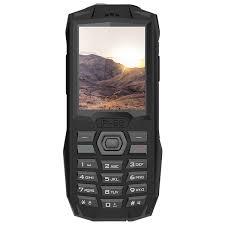 Купить Мобильный <b>телефон Blackview BV1000</b> Black в каталоге ...
