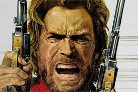 Картинки по запросу клинт иствуд с пистолетом картинки