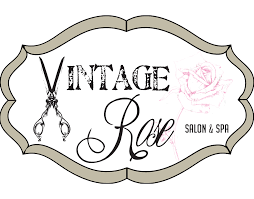 <b>Vintage Rose</b> Salon and Spa