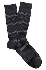 <b>BOSS</b> - Cotton blend socks 'RS Design'