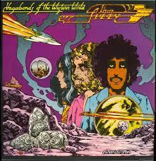 <b>Thin Lizzy</b> - <b>Vagabonds</b> Of The Western World | Discogs