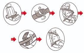 <b>Адаптер ремня</b> безопасности для беременных Clippasafe