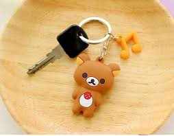 cute cat panda <b>keychain</b> rings <b>key chains</b> for <b>men</b> women <b>men</b> ...