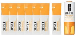 <b>Clinique Fresh Pressed</b> 7-Day System with Pure Vitamin C Set 8.5ml ...