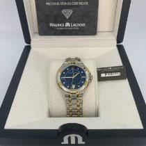 Уникальные <b>женские часы Maurice</b> Lacroix   Chrono24