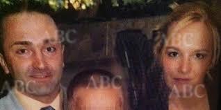Özgüir Dogan, Mari Angeles y el niño, en la foto publicada por 'ABC' - maria-angeles_560x280