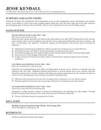 cell phone sales manager resume resume samples for sales