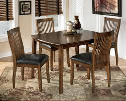 Five Piece Dining Room Sets Signature Design By Ashley Stuman 5 Piece Rectangular Dining Room