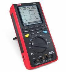 Портативный <b>осциллограф</b> 16 МГц <b>UT81C</b> купить по лучшей ...
