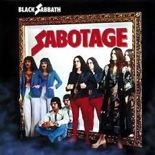 <b>Sabotage</b> (<b>Black Sabbath</b> album) - Wikipedia