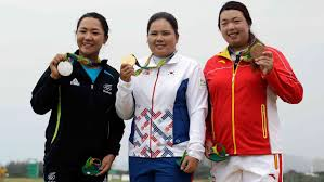 Image result for winners of olympic womens golf