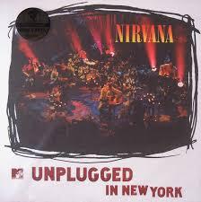 <b>Nirvana</b> - <b>MTV Unplugged</b> In New York (2013, 180 Gram, Vinyl ...