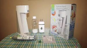 <b>Сифон</b> для газирования воды дома <b>HOME BAR Elixir</b> Evolution ...