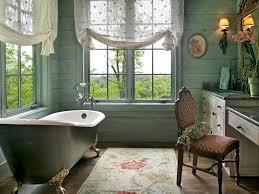 old world bathroom decor