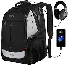 <b>Large</b> Laptop <b>Backpack</b>, <b>Extra Large</b> Travel Laptop <b>Backpacks</b> with ...