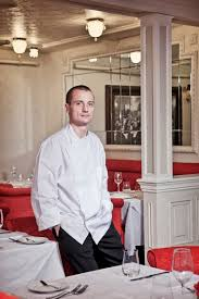 interview executive chef phil reid and a recipe for lobster executive chef geoffroy deconinck of natalie s at camden harbour inn and seared rib eye carrot