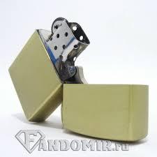 <b>Зажигалка ЧЕРЕП</b> #1 купить в интернет-магазине FandoMir