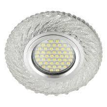 Точечные <b>светильники</b> цвет: Зеркальный — купить в интернет ...