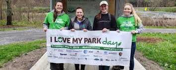 I Love My Park Day - Parks & Trails New York