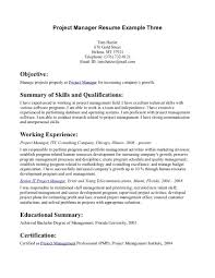 examples of resumes example resume top objectives objective 89 enchanting top resume examples of resumes