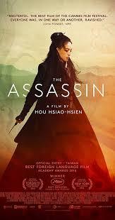 The <b>Assassin</b> (2015) - IMDb
