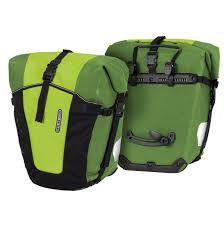 <b>Велосумка</b> Ortlieb Back-Roller Pro Plus 39x2 Lime/Moss <b>Green</b> ...