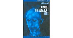 <b>Almost Transparent Blue</b> by Ryū Murakami