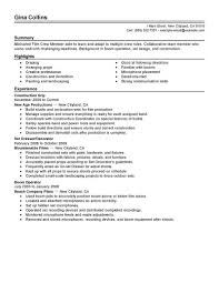 film crew resume best business template best film crew resume example livecareer film crew resume 8846