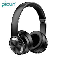 <b>Picun B21</b> Wireless <b>Headphones Bluetooth Headset</b> Foldable ...