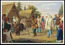 «Русские народные <b>музыкальные инструменты</b>» Биткова Л.К.