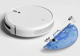 <b>Xiaomi</b> представила дешевый <b>робот</b>-<b>пылесос Mijia Sweeping</b> ...